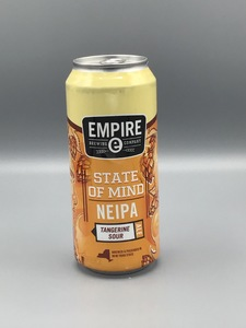 Empire - State of Mind (16oz Can)